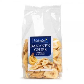 b*Bananenchips