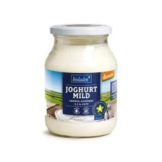 b*Demeter Joghurt mild 3,5%