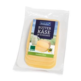 b*Butterkäsescheiben