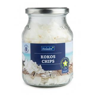 b*Kokoschips