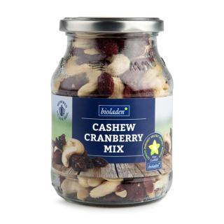 b*Cashew Cranberry Mix