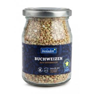 b*Buchweizen