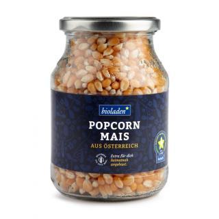 b*Popcorn Mais