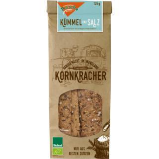 Kornkracher Kümmel & Salz