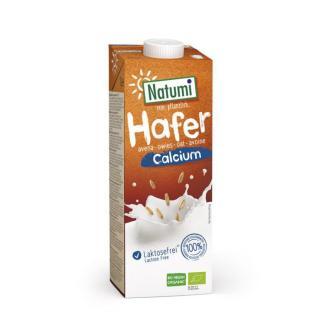 Haferdrink + Calcium