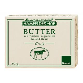 Butter (Sauerrahm)  16x250g