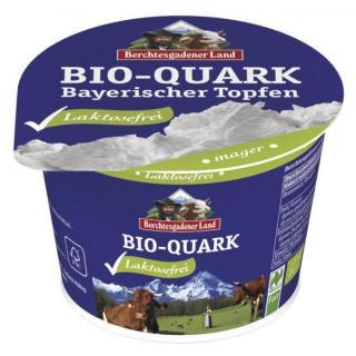 Speisequark, mager 0,2% laktosefrei