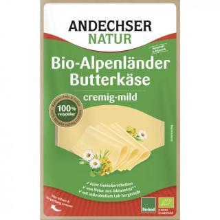 Alpenl. Butterkäse Scheiben