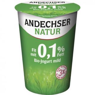 Joghurt Fit mit 0,1%, im Becher