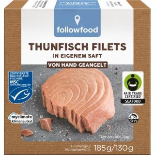 Thunfisch i.eigenen Saft Natur