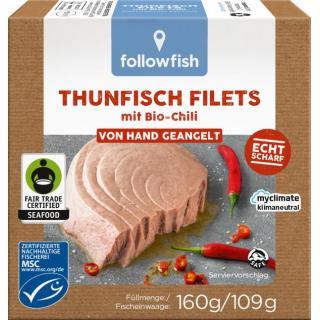 Thunfisch mit Chili MSC