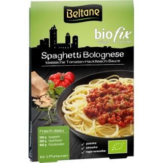 biofix Spaghetti Bolognese