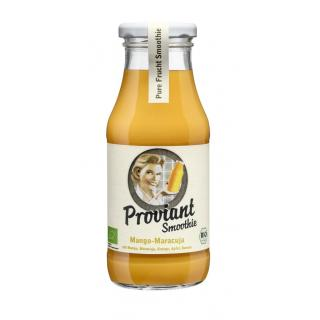 Proviant Smoothie Mango-Maracuja