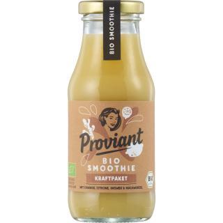 Proviant Smoothie Kraftpaket