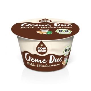 Creme Duo Pudding