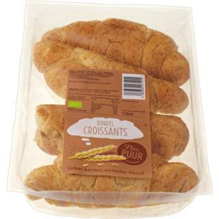 Dinkel Croissant