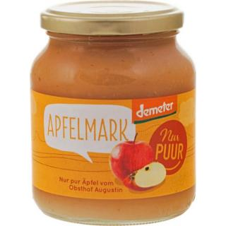 Apfelmark (Glas)