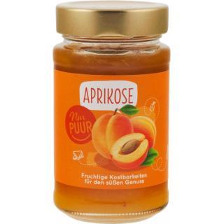 Aprikose Fruchtaufstrich