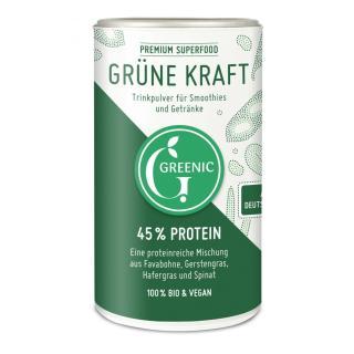 Grüne Kraft