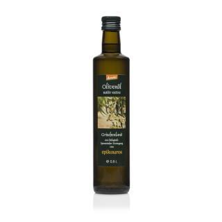 Demeter Olivenöl extra nativ