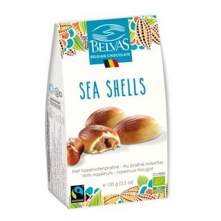 Praline Sea Shells