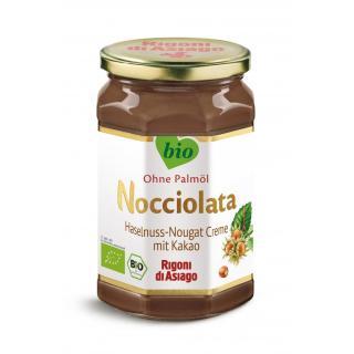Nocciolata Nuss-Nougat-Aufstrich
