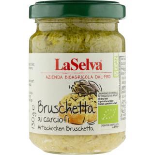 Bruschetta Artischocke