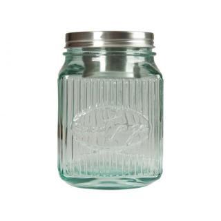 Recycling-Schraubglas 1,25l