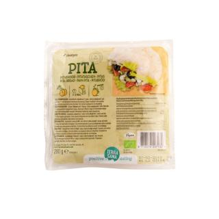 Pita Taschen 4 Stück