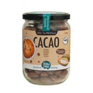 Kakaobohnen RAW