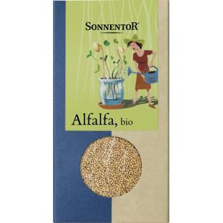 Keimsaat Alfalfa